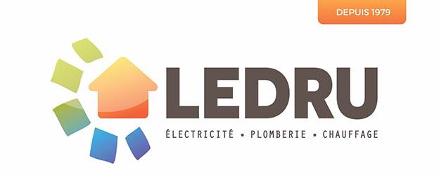 Logo SARL Ledru