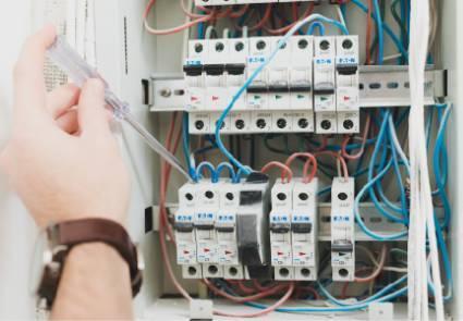 Électricité et sécurité